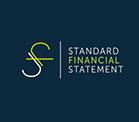 Standard Financial Statement Certified Badge